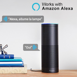 Connexion--Alexa