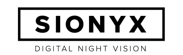 Sionyx digital night vision logo