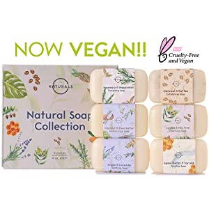 Natural Bar Soapsnatural soap, all natural soap, Bar soap, vegan soap, organic soap, acne soap