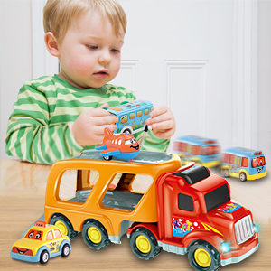 Toys Cars for Kids