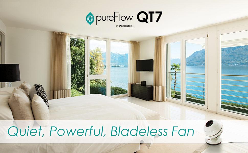 pureFlow QT7