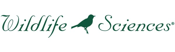 Wildlife Sciences Suet Cake, Suet Ball, Suet Plug Manufacturer Logo
