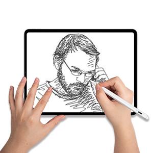 iPad Stift 2. Generation