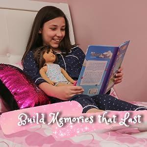 build memories that last