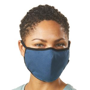 Allett Adult Mask Blue