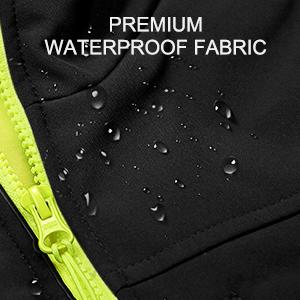 Premium waterproof fabric