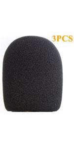 microphone windscreen
