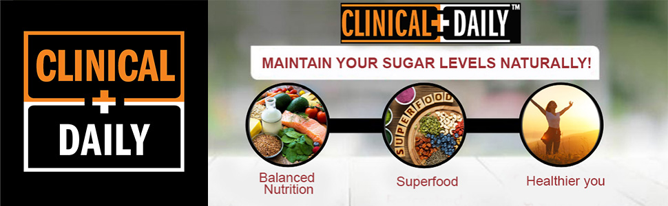 images of benefits of blood sugar support