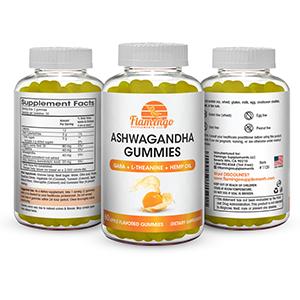 Ashwagandha multiple bottle
