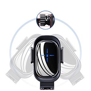 Air Vent Car Phone Holder