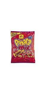 De la rosa, mexican candy