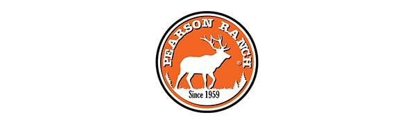 pearson ranch