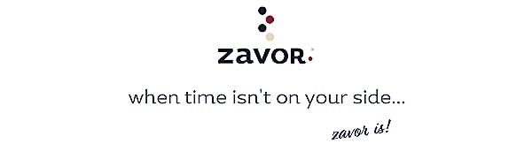 ZAVOR Logo