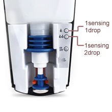 sanitizer dispenser automatic