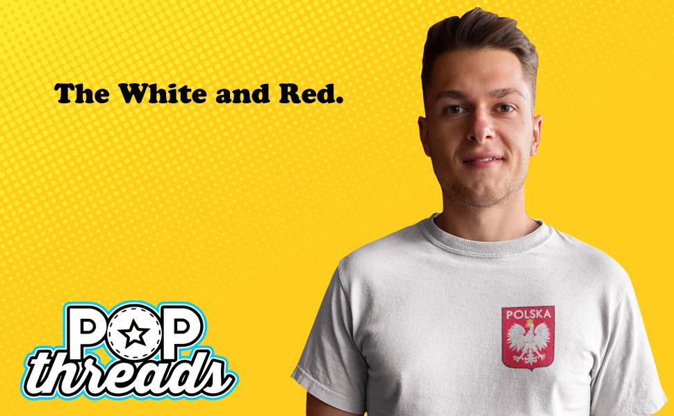 Poland Soccer Retro National Team Sport Football Robert Lewandowski Arkadiusz Milik artur baruc