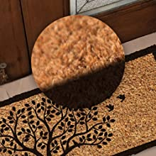 Natural Coconut Coir mats