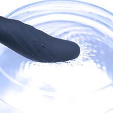 waterproof vibrator