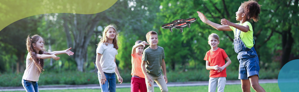 Tomozon D15 mini drone