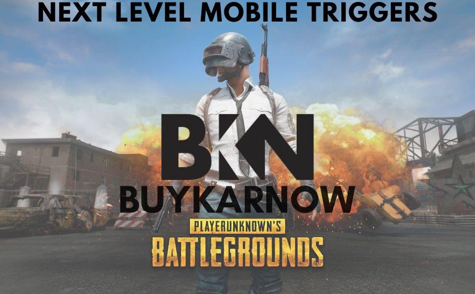 PUBG BKN Banner