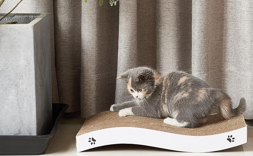 cat scratcher cat scratching board cat scratch cardboard cat scratchers scratching board