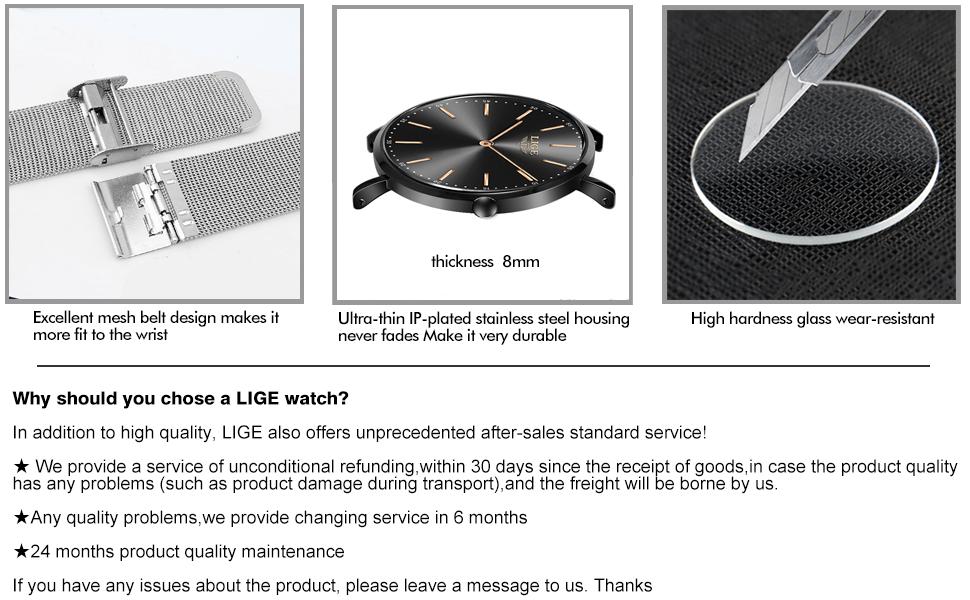 detail watches