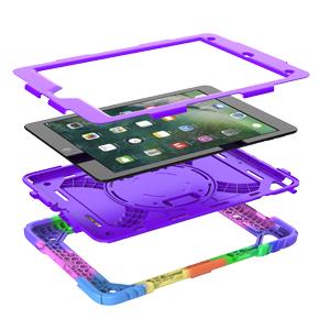 ipad 6th generaiton case for kids,ipad 5th generation case for kids,ipad 9.7 case for kids,ipad 9.7
