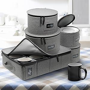 storage dish set