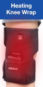 heating knee brace