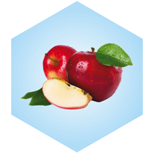 Appealing Apple Extract