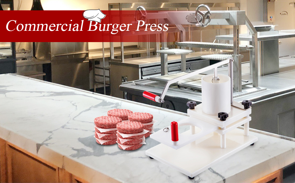 Best Gift for Burger Lovers!