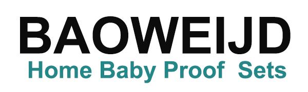 BAOWEIJD Child Safety Lock&Straps sets