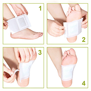 foot pads detox foot pads foot detox pads natural foot pads foot pads to remove toxins