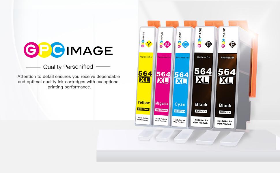 hp 564 ink cartridges