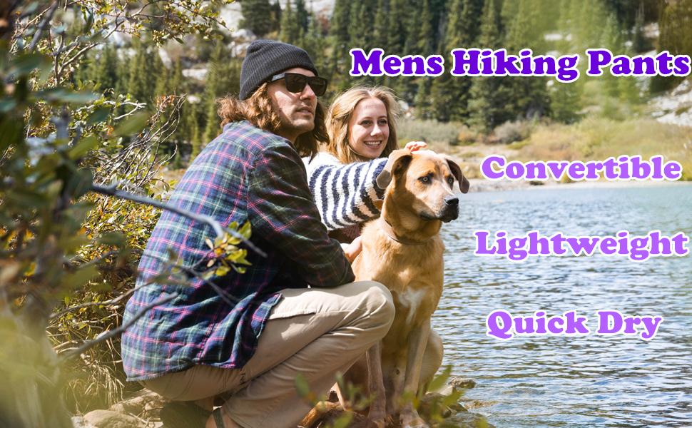 hiking pants mens travel pants men convertible pants men mens fishing pants