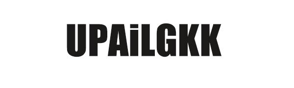 UPAiLGKK logo