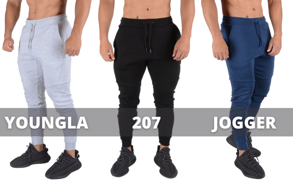 Youngla joggers