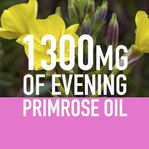 primrose oil women's health immune support