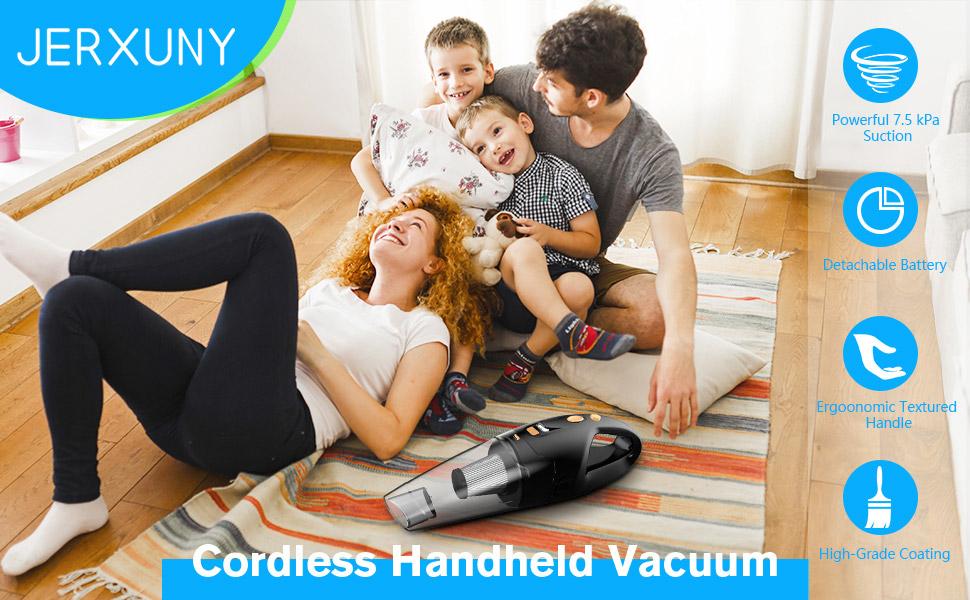family home handheld vacuum