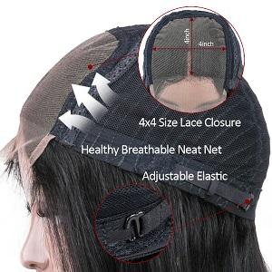 transparent lace front wigs human hair,cheap lace front wigs human hair,Normal,Textured,Straight