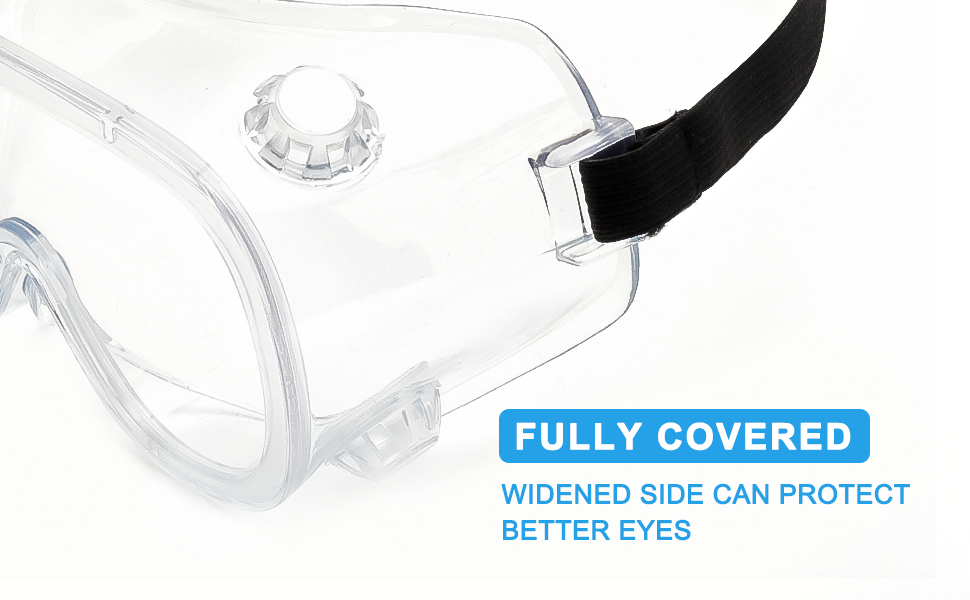 Cyxus Safety Goggle