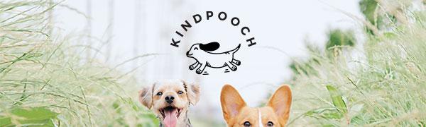 KindPooch Calming Aid Supplements