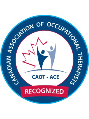 The Canadian Association of Occupational Therapists recognizes Munchables sensory chew necklaces.
