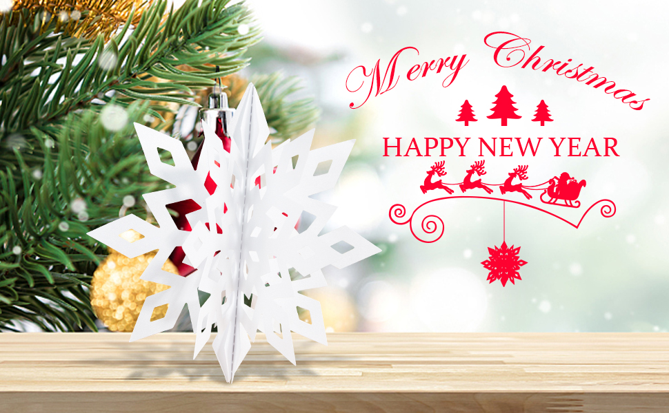 Christmas \u2013 Winter \u2013 Snowflake \u2013 Reindeer \u2013 Tree \u2013 Absorbent Ceramic Drink Coasters Set of 4