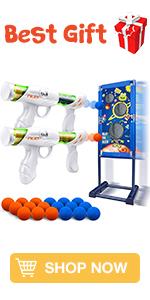Shooting Target Game Toys