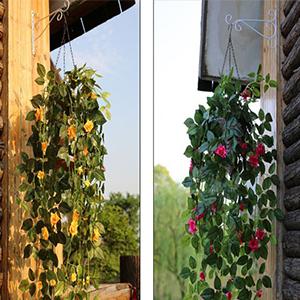 hanging plant hook