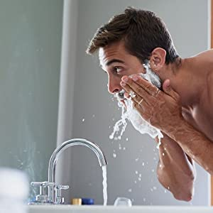 marlowe's men post shave lotion