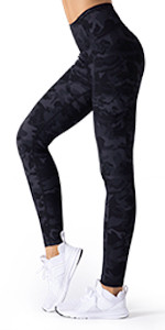 Yoga Pants with Cargo Pocket