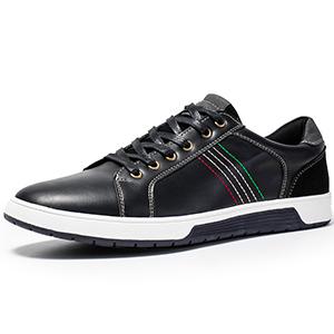 XIPAI Mens Stylish Casual Shoes