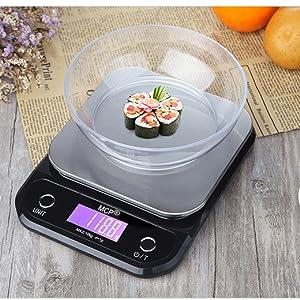 kitchen weighing machine digital