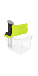 everie container